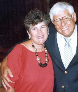 Arlene & Abe