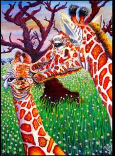 Mom - Not in front of my friends