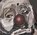 Photoshop clown