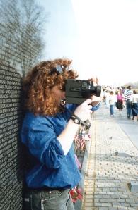 DC Vietnam War Memorial